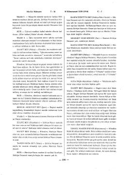 Meclisi Mebusan İ : 16 10 Kânunusani 1330 (1914) C : 1 Madde 3