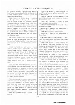Meclisi Mebusan İ : 34 3 Temmuz 1328 (1912) C : 1 de bulunuyor