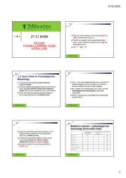 27_31 ekim_bileşik_formüllerinin_yazım_kuralları