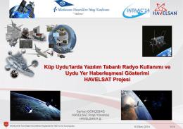 HavelSat