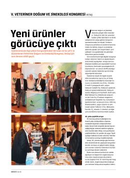 2 Kasım 2013, İnfovet (PDF - 220 KB)