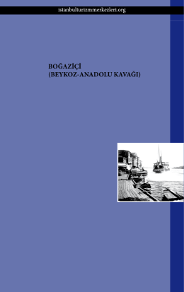 beykoz-anadolu kavağı