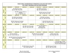 dış ticaret haftalık ders programı (2)