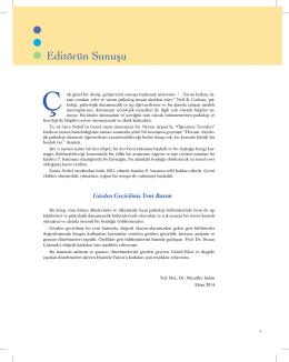 Kisim 2.indd - Nobel Yayın