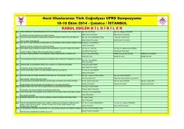 MUSİAD İle İşbirliği Protokolü - Bodrum İlçe Milli Eğitim Müdürlüğü