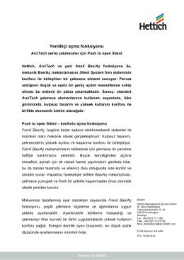 PDF yükle