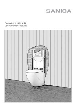TAMAMLAYICI URUNLER KATALOG.indd
