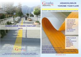devamı - Geoplas