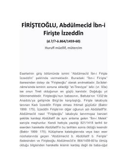 türk edebiyatı isimler sözlüğü