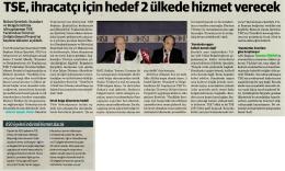 06.12.2014 - Ankara Sanayi Odası