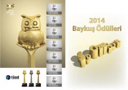 2014 Baykuş Ödülleri