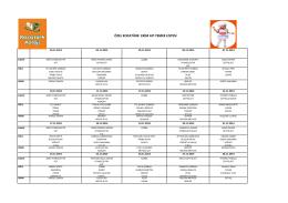 özel kocatürk ekim ayı yemek listesi