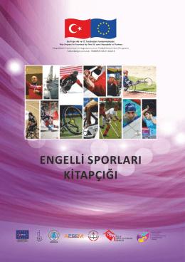 farkındalık spor kitabı - farkindaligayolculuk.org