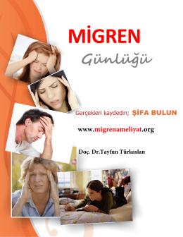 Migren Günlüğü