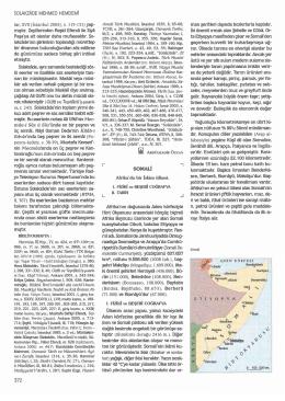 Somali - İslam Ansiklopedisi