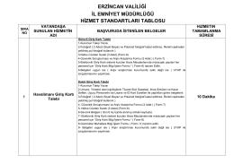 İndir - Erzincan Emniyet Müdürlüğü
