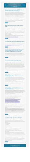 Kükürt Emisyonları Kontrol Alanlarına (SECA) Yönelik Yeni
