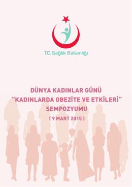 sempozyumu - Türkiye Halk Sağlığı Kurumu