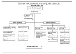 3.Organizasyon Şeması