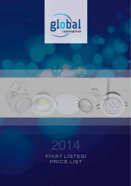 Katalog - Öztürk Elektrik