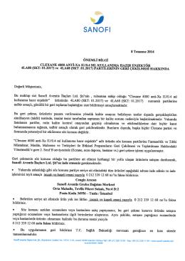 V Kayışı alımı... - Türkiye Petrolleri Anonim Ortaklığı