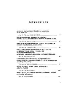 Sayfa 7 ve 8