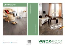 Katalog [TR] - Verox Floor