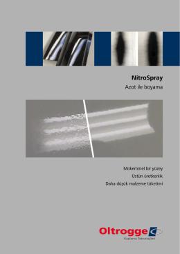 NitroSpray