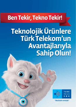 den - Türk Telekom