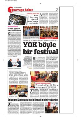 türkıye 11.09.2014