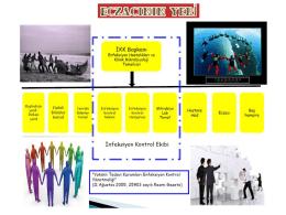 Enfeksiyon Kontrol Komitesi ve Eczacının Rolü (3)