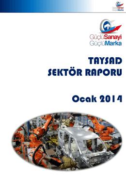 2014-ocak-ayı-taysad-sektor