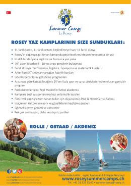 www.roseysummercamps.ch