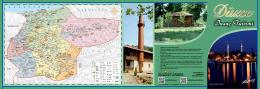 inanç turizmi broşürü - Düzce İl Kültür ve Turizm Müdürlüğü