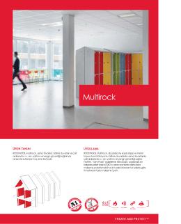 Multirock