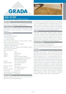 SEAL TK 090