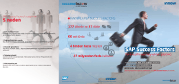SAP Success Factors