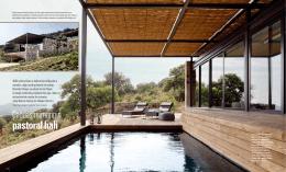 pastoral hali - Demirden Design