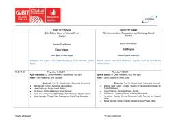 CCTT-Şehir İletişim Ulaşım ve Teknoloji Zirvesi (Download PDF)