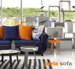 E-Katalog - Perla Sofa