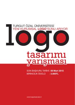 LOGO - Turgut Özal Üniversitesi