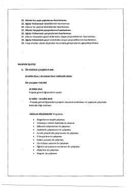 Ek-2 - tarsus ilçe millî eğitim müdürlüğü