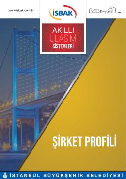 İSBAK A.Ş. Hakkında - İstanbul Büyükşehir Belediyesi