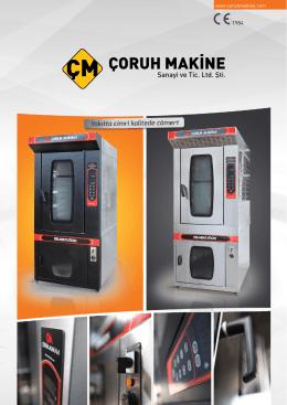 ÇMP - 10 E/G+ÇMPD - Coruhmakina.com