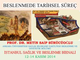 Çağ - İstanbul Sağlık ve Beslenme Bienali