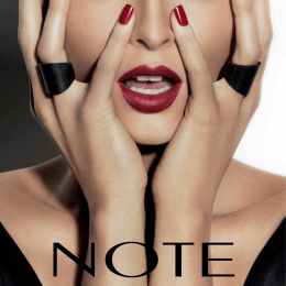 Untitled - NOTE Cosmetics