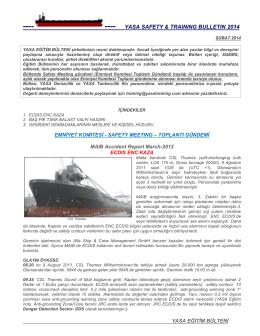 MARS Report 200769