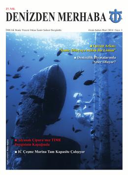 Denizcilik Endustrisinde Simulasyon Destekli Cozumler