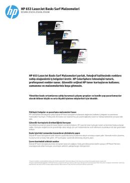 IPG Supplies OV2 LaserJet Datasheet 2S