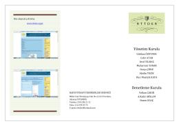 Brochure (8 1/2 x 11, landscape, 2-fold)
